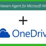 Veeam Agent for Windows 2.1 – Backup and (Bare Metal) Restore with OneDrive
