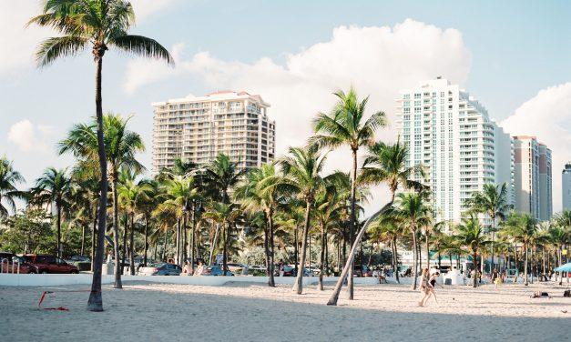 VeeamOn 2019 – Miami, Florida