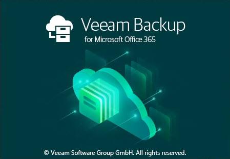 Veeam Backup for Office 365 v4