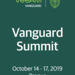 Veeam Vanguard Summit 2019