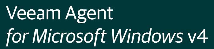 Veeam Agent for Windows – Basic Setup